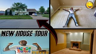 what-a-blessing-my-new-house-tour-hard-work-and-dedication-success