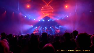 schiller   Einklang   Live 2013