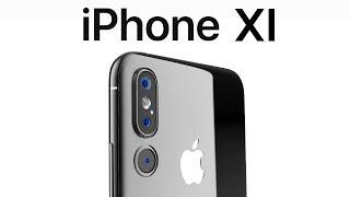 Introducing Apple IPhone XI - 2019 [Concept Design]