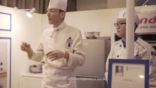 Chef Biography : Chef Rodolphe Onno