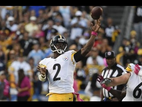 Michael Vick , Steelers Beat San Diego Chargers, Doubters - Zennie62