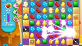 Candy Crush Soda Saga Level 1520 - NO BOOSTERS