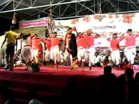 Chuda chakkani na talli - Telangana Doom damVisit for more videos @ Telanganavedika