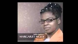 Margaret Ngidi -  Asusa Izono Amadla