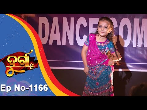 Durga | Full Ep 1166 | 3rd Sept 2018 | Odia Serial - TarangTV