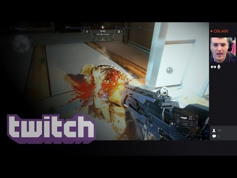 How to Stream to Twitch on a PS4