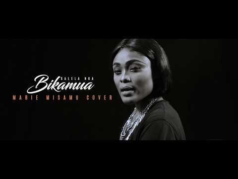 Tatiana Kruz I Salela Nga Bikamua ( Cover Marie Misamu )
