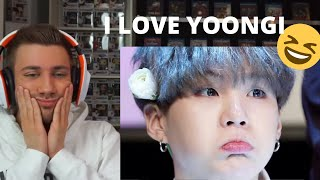 Download lagu A Video To Watch When You're Sad: Yoongi Version - Reaction