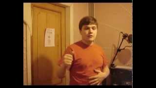 Как научиться петь Упражнения на дыхание