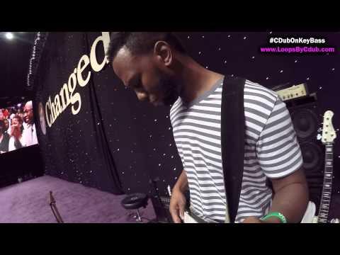 C-Dub on Keybass w/ Anita Wilson: Jesus Will