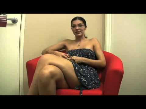 Juice Scene-Adrianne Curry tells all part 1 - 2008-08-08