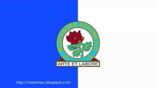 Blackburn Rovers Anthem - The Wild Rover