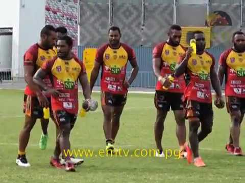 PNG Rugby League Sets Bar for other Sporting Bodies to Adhere to