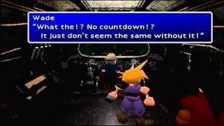 Let's Play Final Fantasy VII - Episode 76: 1997 - A Space Odyssey