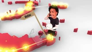 Digicel PNG - Network - 2010
