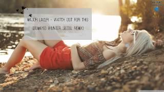 Major Lazer - Watch Out For This (Bumaye) (Hunter Siegel Remix) [HD]