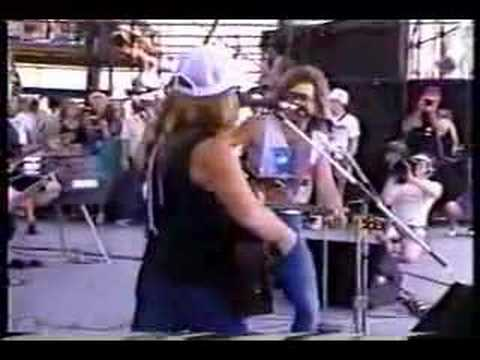 Jon Bon Jovi - Suspicious minds (live) - 04-07-1986