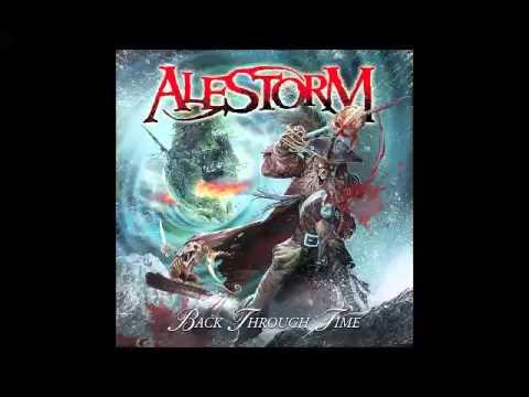 Alestorm - Scraping The Barrel