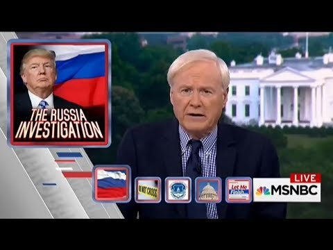 MSNBC LIVE | Hardball with Chris Matthews 8/16/19 | MSNBC News Today August 16, 2019