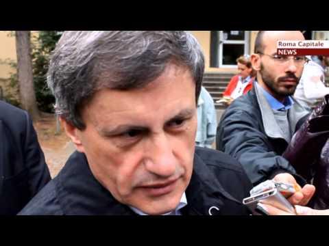 COPPA ITALIA, ALEMANNO: FACCIAMO FARE BELLA FIGURA ALLA CITTÀ