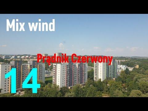 Mix Wind Cz.14 - Prądnik Czerwony