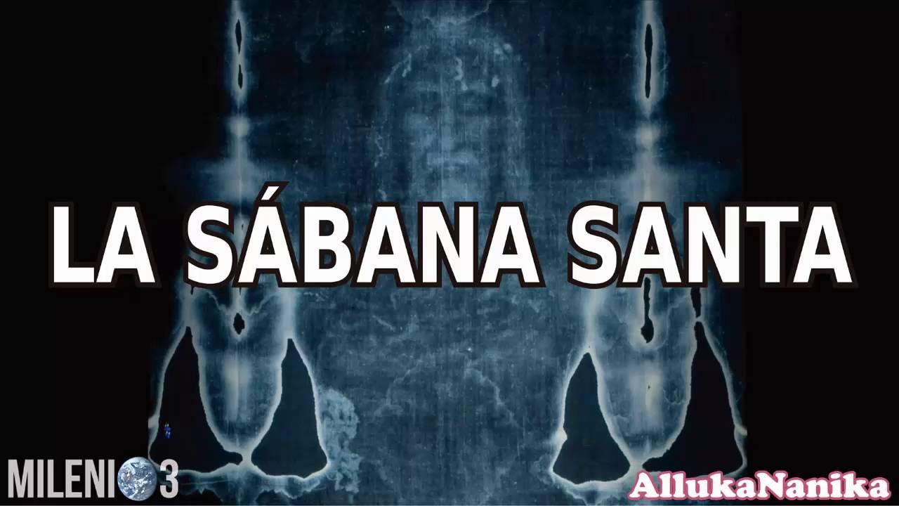 Milenio 3 - La Sábana Santa (Especial) - YouTube