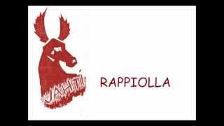 Jahti - Rappiolla (cover)