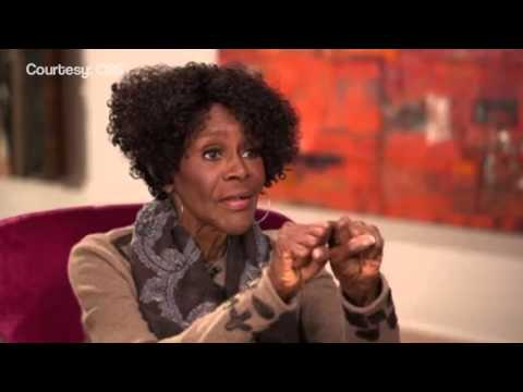Cicely Tyson's Words of Wisdom - YouTube