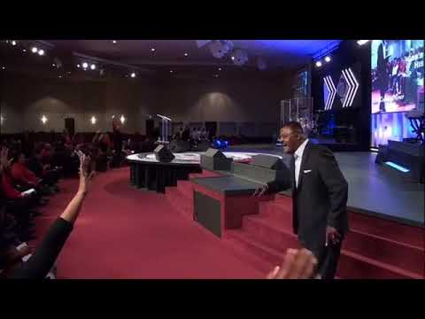 Qualified for Healing By Dr. Cedric Oliver (Embassies of Christ February 11, 2018)