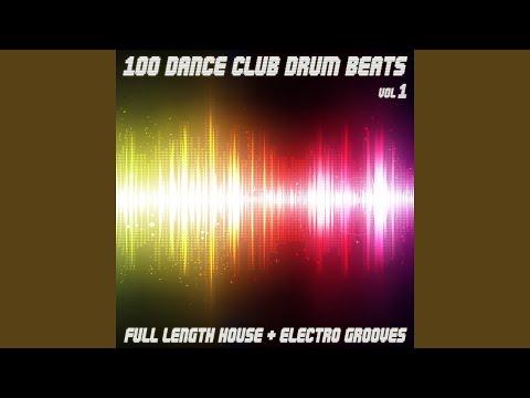 I Gotta Feeling (Bpm 130 Drumbeat Only Mix) mp3
