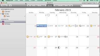 bug84192 let CalDAV clients know that we use typed Calendars