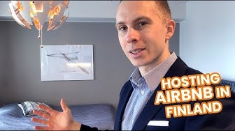 Hosting Airbnb in Finland