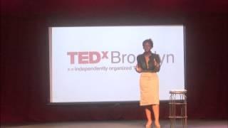 Nana Mensah at TEDxBrooklyn