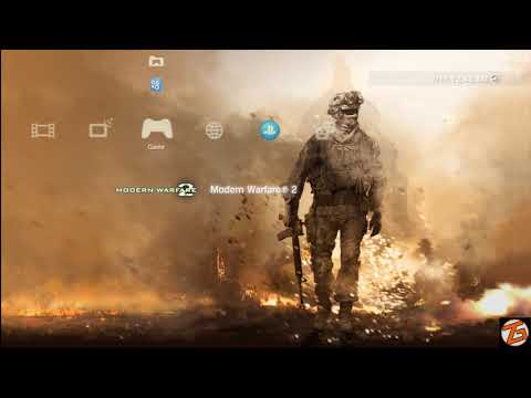 MODERN WARFARE 2 (PS3) MOD MENU NO JAILBREAK (USB MODS)