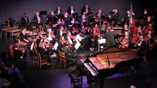 Beethoven Piano Concerto No. 5 (Clip 6 of 6)