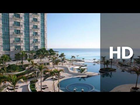 Sandos Cancun Luxury Resort - Gay friendly Hotel