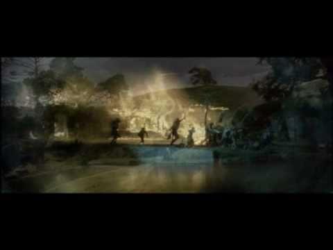 Der Herr der Ringe - Nightwish - 10th Man Down (Trailer)