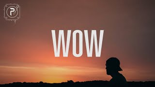 Zara Larsson & Sabrina Carpenter - WOW (Lyrics)