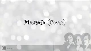 Lagu Warkop DKI - Mustafa (RAAY Cover)