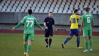 Spyris Kaunas vs Atlantas full match
