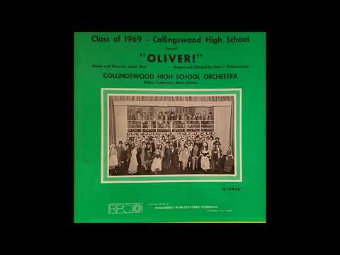 Oliver - Collingswood High School Class of 1969 - Part 1
