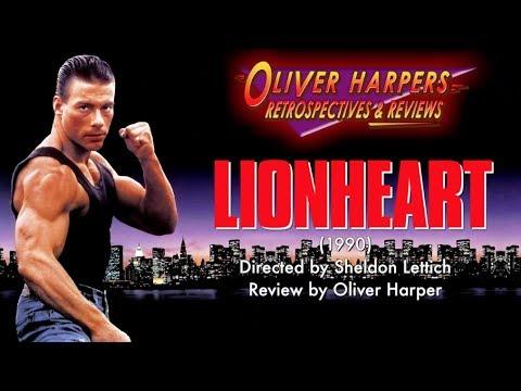 Lionheart (1990) - Retrospective / Review