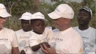 Lyoness Child & Family Foundation - Nationale und Internationale Projekte -  Deutsch