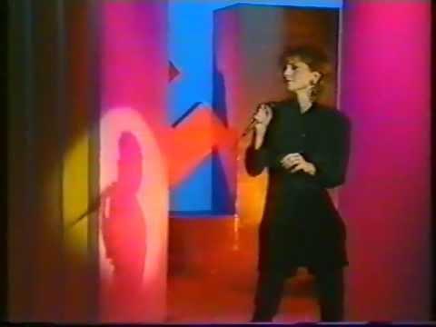 Anne-Lie Rydé - Mitt Hjärta Slår Bom-Bom (Trekvart 1989)