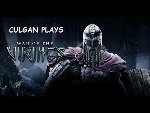 War of the Vikings Customization + Gameplay