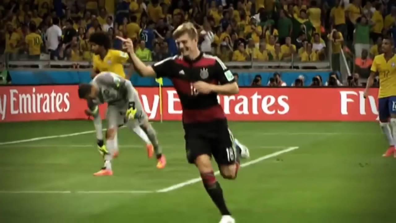 Brasilien Deutschland