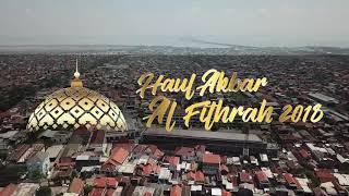 Undangan Haul Akbar Al Fithrah Surabaya 2018