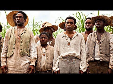ТОП 5 Фильмов про Рабство