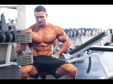 How to Get Ripped On A Busy Schedule With Thomas DeLauer