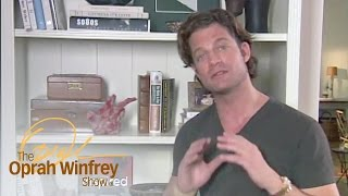 Nate Berkus' 2 Rules for Creating a Beautiful Bookcase | The Oprah Winfrey Show | OWN